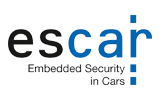 Escar USA 2015 (Automotive Cyber Security Workshop)