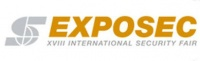 EXPOSEC XVIII International Security Fair