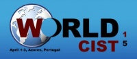3d World Conference on Information Systems and Technologies (WorldCIST 2015)