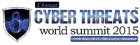 3rd annual of Cyber Threats World Summit