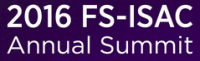 2016 FS-ISAC & BITS Annual Summit