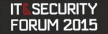 IT&Security Forum 2015 (ITSF)