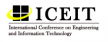 The 3rd International Conference on Engineering and Information Technology (ICEIT 2017)