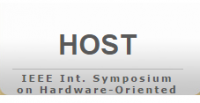 HOST 2015 — IEEE International Symposium on Hardware-Oriented Security and Trust