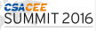 4th Cloud Security Alliance Summit for CEE (CSA CEE  2016)