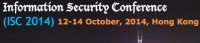 ISC 2014 — Information Security, the Seventeenth International Conference