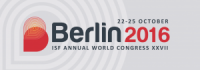 27th ISF (Information Security Forum) Annual World Congress
