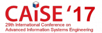 The 29th International Conference on Advanced Information Systems Engineering (CaiSE'17)