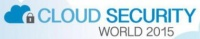 Cloud Security World 2015
