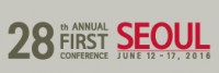 28th Annual FIRST Conference on Computer Security Incident Handling