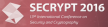 SECRYPT 2016 — 13th International Conference on Security and Cryptography