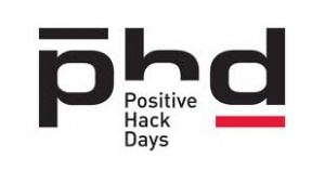 Positive Hack Days 2018