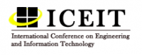 2015 International Conference on Engineering and Information Technology (ICEIT)