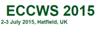 ECCWS — 14th European Conference on Cyber Warfare and Security
