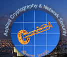 ACNS 2015 — 13th International Conference on Applied Cryptography and Network Security